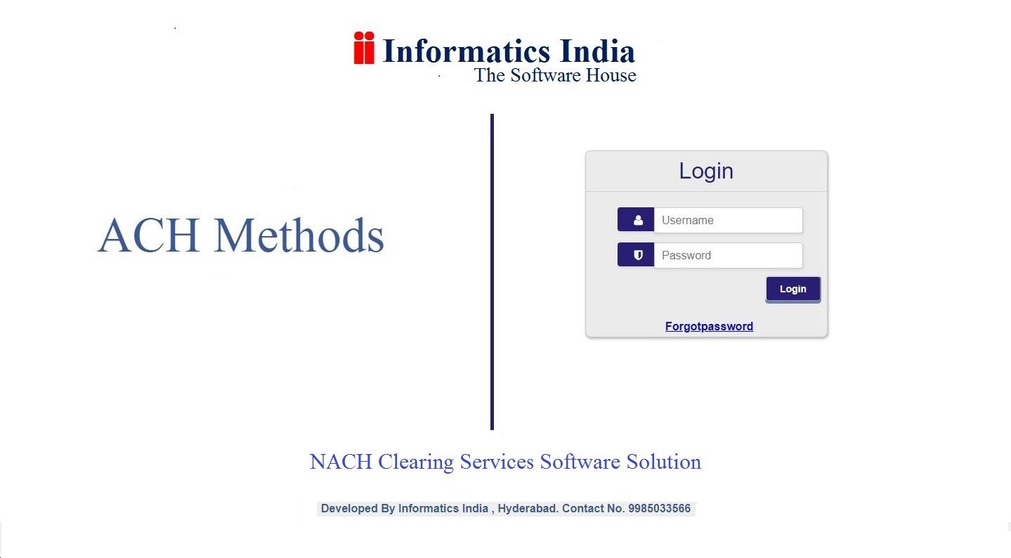Informatics India